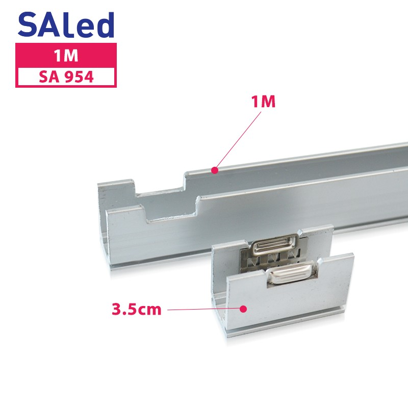 SA LED NEON ACCESSORIES ACL 1M