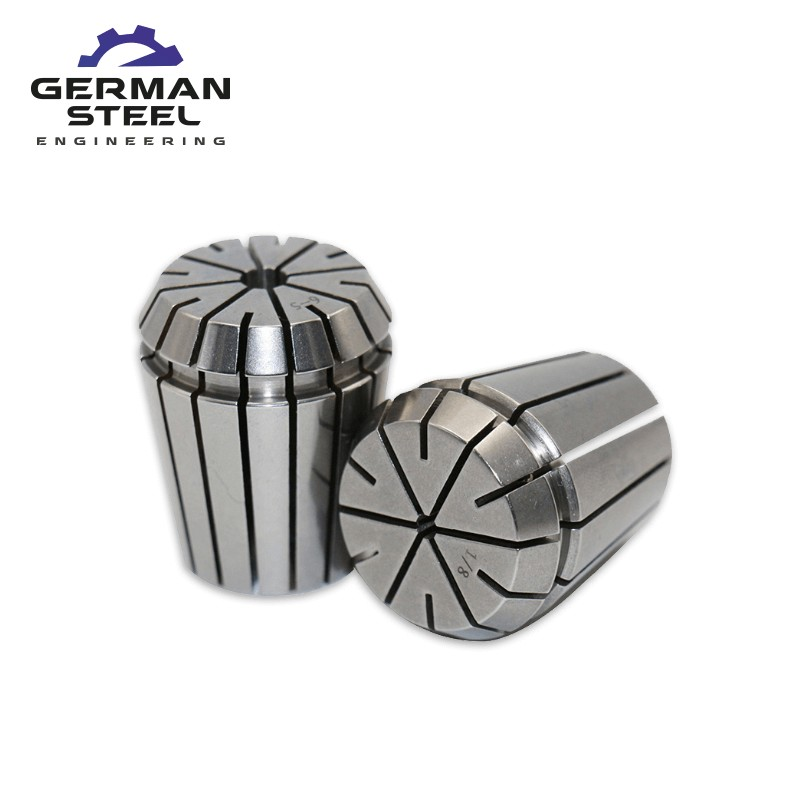GS COLLET ER 25 SERIES_ 2mm ~ 6mm