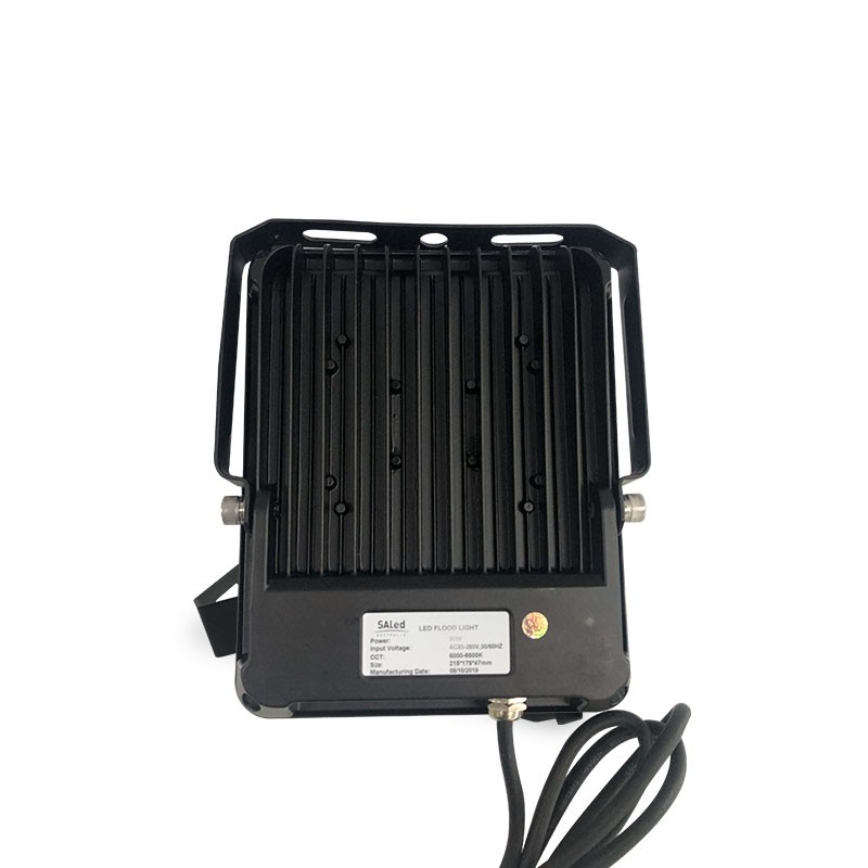 SL ULTRA SLIM LED FLOOD LIGHT 30W 6500K