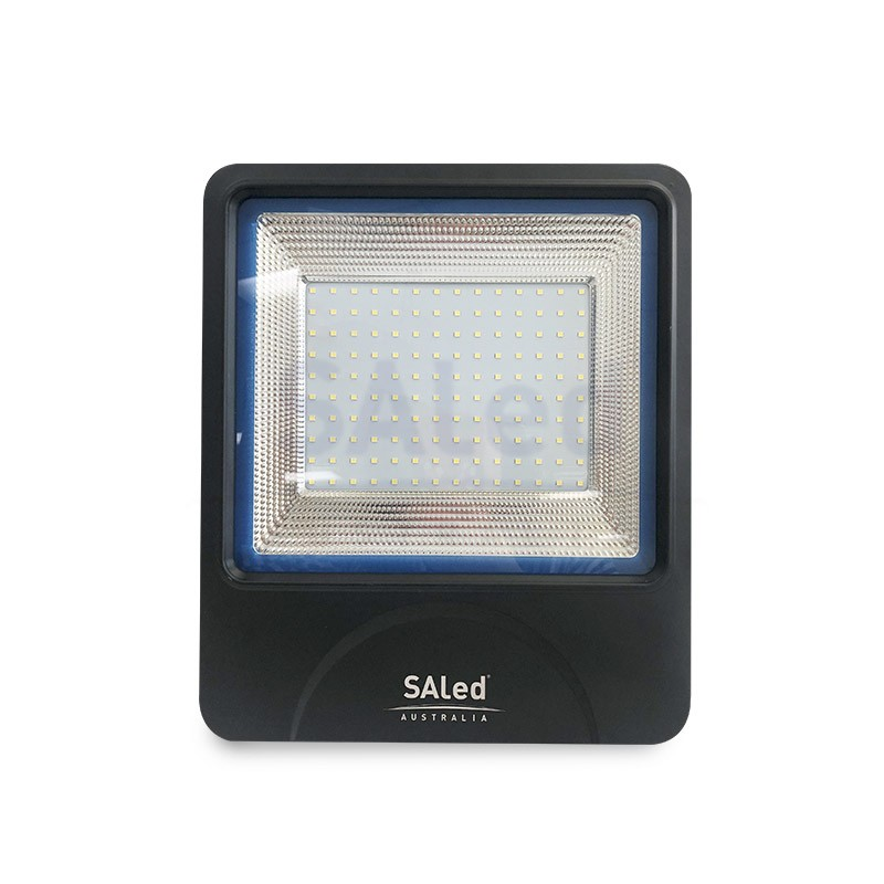 SL ULTRA SLIM LED FLOOD LIGHT 100W 6500K